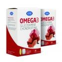OMEGA 3 GLUCOSAMINE 2 mois
