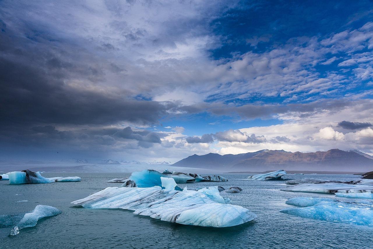 Pêche à la morue en Islande