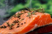 poisson gras Lysi