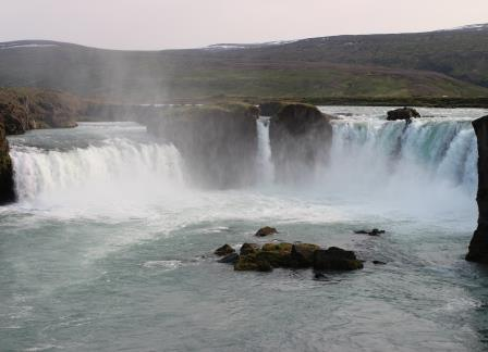 Lysi - Cascade Islande