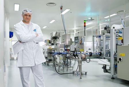 Lysi - Notre laboratoire