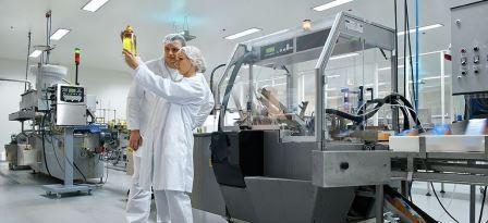 Lysi - Nouveau laboratoire